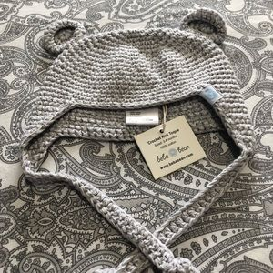 Other - 🌸2 for $20🌸 Beba Bean Knit Toque